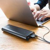Anker PowerCore+ 20100 USB-C UN Black_