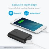 Anker PowerCore Speed 10000 QC Powerbank | Incl. Qualcomm Quick Charge 3.0_