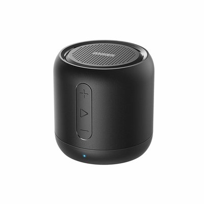 Anker SoundCore mini Bluetooth Speaker | tot 15-uur speeltijd