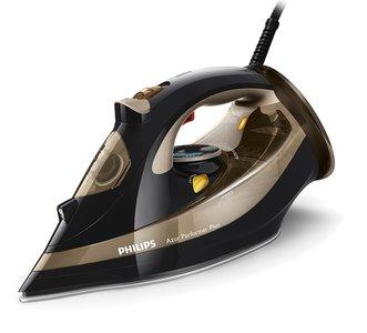 Philips Azur Performer Plus GC4527/00- Stoomstrijkijzer - Beige/zwart
